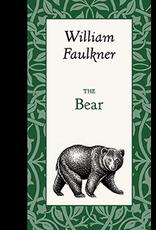 Books - Outdoors The Bear - Faulkner
