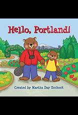 Books - Kids Hello Portland