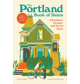 Books - Portland Oregon Portland Book Of Dates