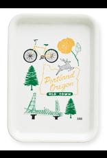 Trinket Dish Portland Trinket Tray