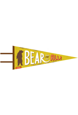 Pendant Bear It All Pennant