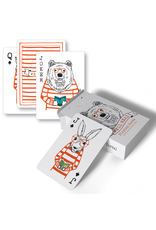 Playing Cards Well Read Playing Cards