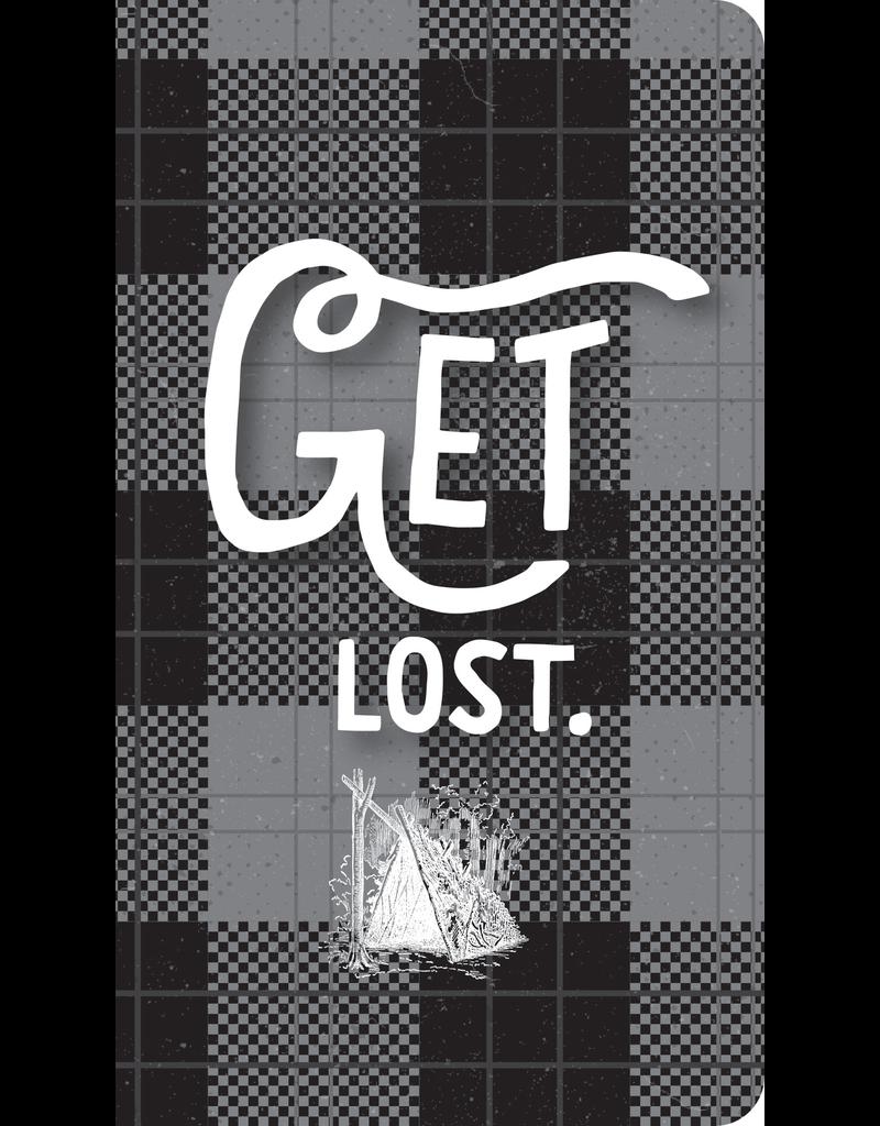 Journals Get Lost Journal