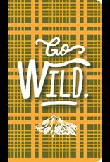 Journals Go Wild Journal