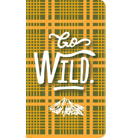 Journals Go Wild Journal