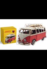 Puzzles Surf Bus Mini Puzzle