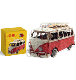 Puzzles Surf Bus Mini Puzzle