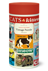 Puzzles Cats & Kittens Puzzle