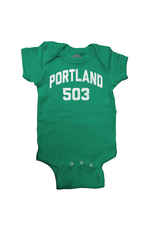 Bodysuits Portland 503 Bodysuit