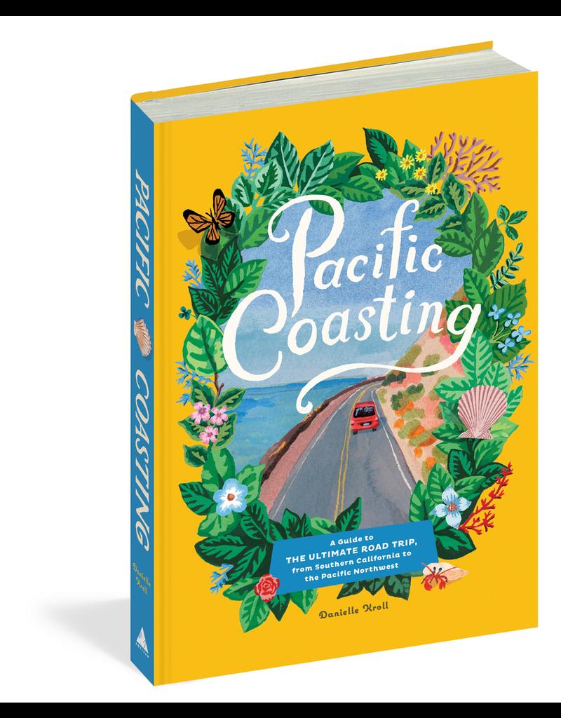 Books - Lifestyle Pacific Coasting
