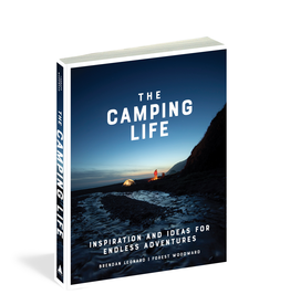 Books - Outdoors The Camping Life