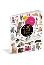 Books - Games Eyelike Stickers: Kittens
