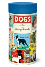 Puzzles Dogs Puzzle
