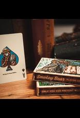 Playing Cards Smokey Bear Playing Cards