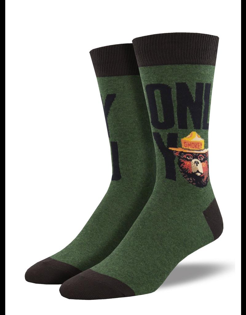 Socks Smokey Only You Socks