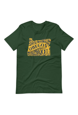 T-Shirts 1859 Stamp Tee