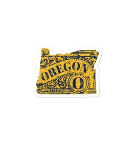 Stickers OR 1859 Stamp Sticker