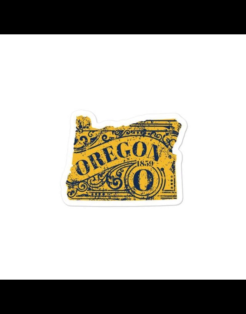 Stickers OR 1859 Stamp Sticker