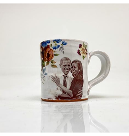 Mugs Barack & Michelle Obama Mug