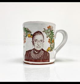 Mugs RBG Mug