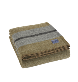 Blankets Scout Olive Blanket
