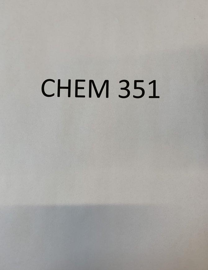 Ultimate Organic Chemistry Student Set