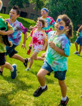 Registration Fee French Immersion Summer Camp July 19-23