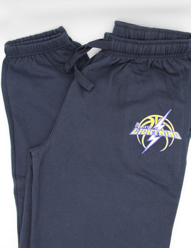 Navy Chiller Pant