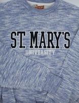 St. Mary's Pro Weave Crewneck