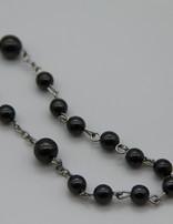 Rosary Hematite