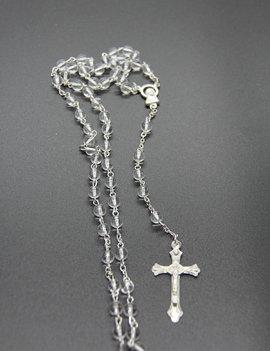 Rosary Crystal 6mm