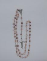 Rosary Rose 6mm