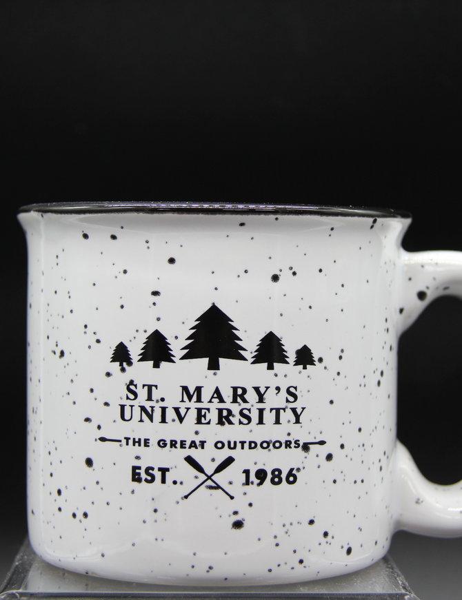 Ceramic Camp Fire Mug