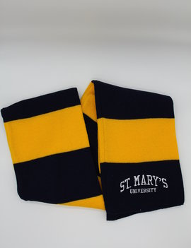 Rugby Scarf