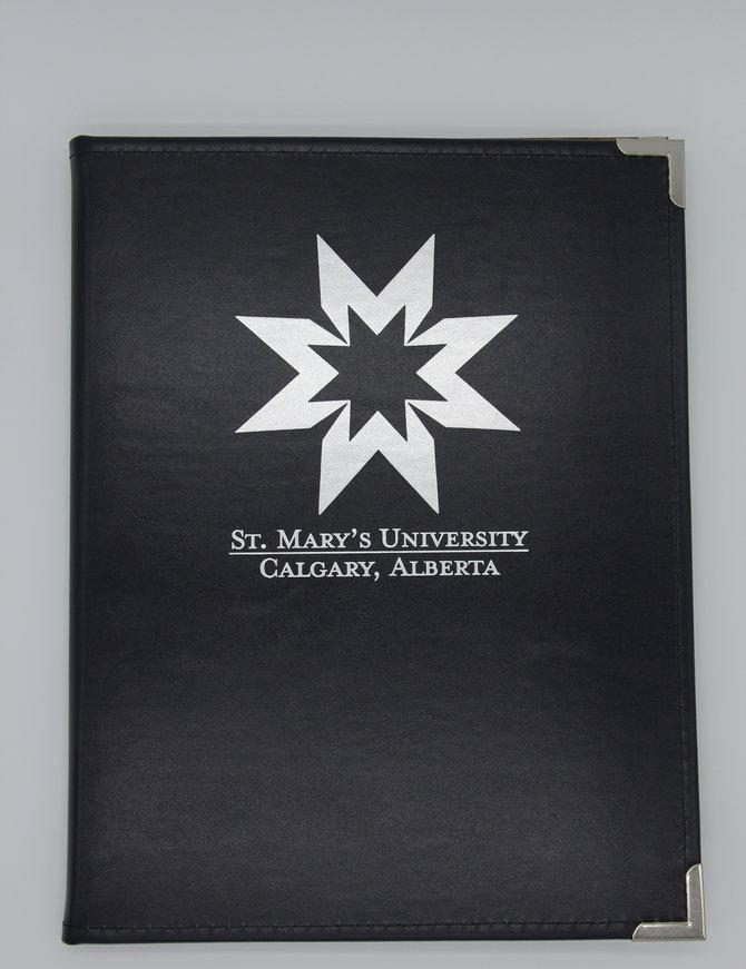 Navy St. Mary's Portfolio