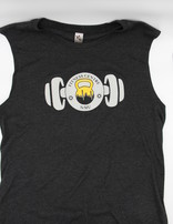 Fitness Centre Mens Triblend Muscle Tank