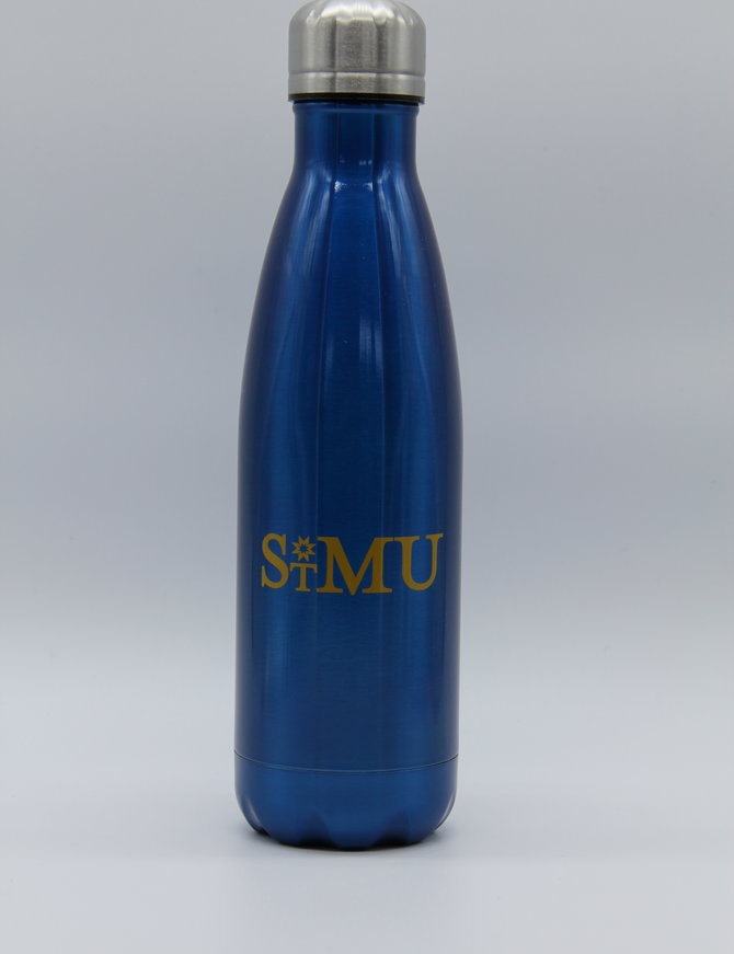 St. Mary's Stainless Water Bottle