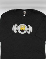 Fitness Centre Mens Triblend Tee