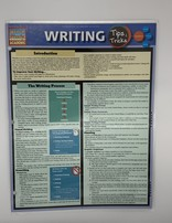 Writing Tips & Tricks