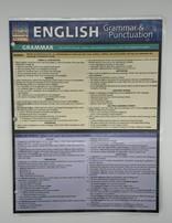 English Grammar & Punctuation