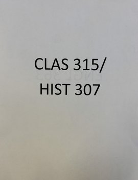 Brief History of Ancient Greece 4th ed USED