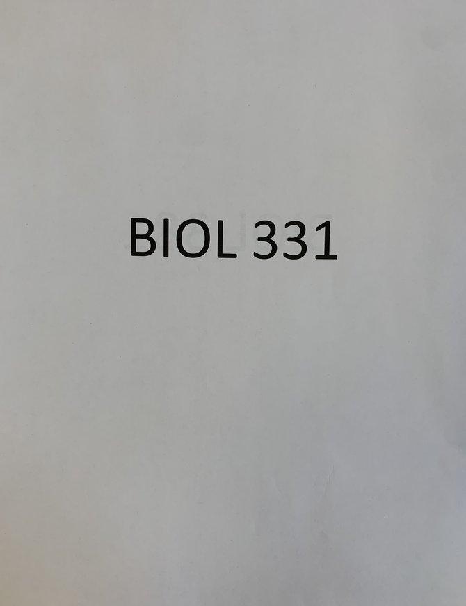 Karp's Cell and Molecular Biology BRV