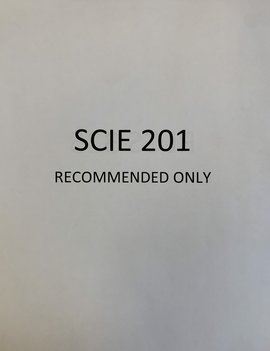 ISE Integrated Science 7th Ed