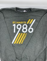 1986 Stripes Crew