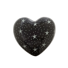 TWILIGHT SOAPSTONE HEART