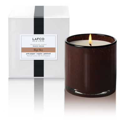 Lafco LAFCO BIG SKY 15.5OZ SCENTED CANDLE