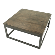 PARK SQUARE COFFEE TABLE