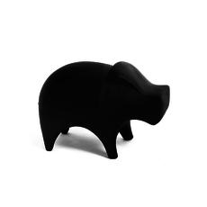 HIPPO, BLACK