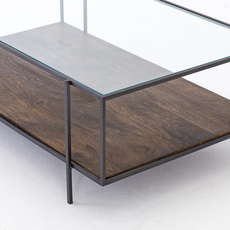 Four Hands BRIANN COFFEE TABLE