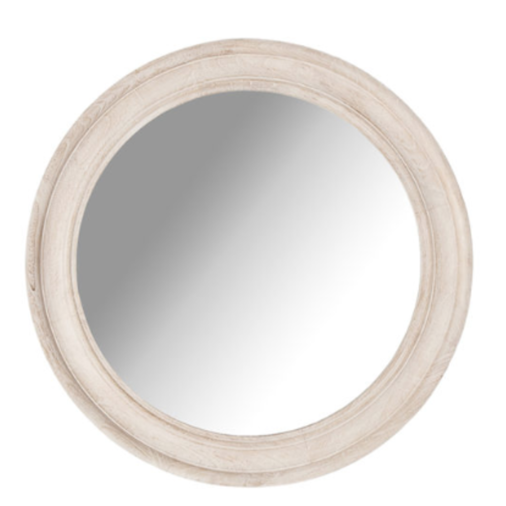 Style in Form BELLA ROUND MIRROR